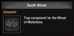 Death Wheel