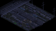 Trainyard balt