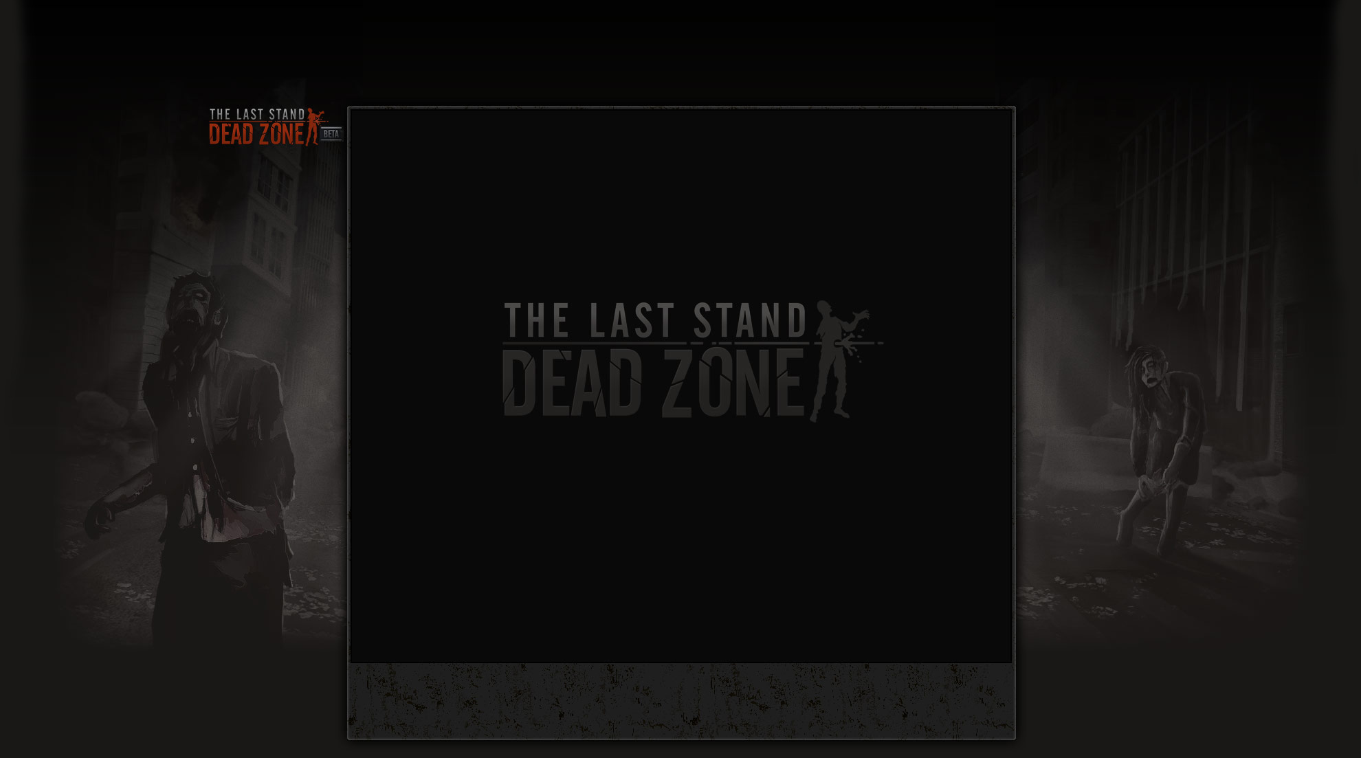 the last stand dead zone app