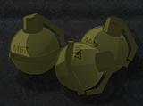 Hand Grenades (TLS2)