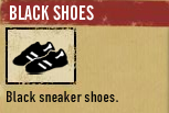 Black Shoes 2