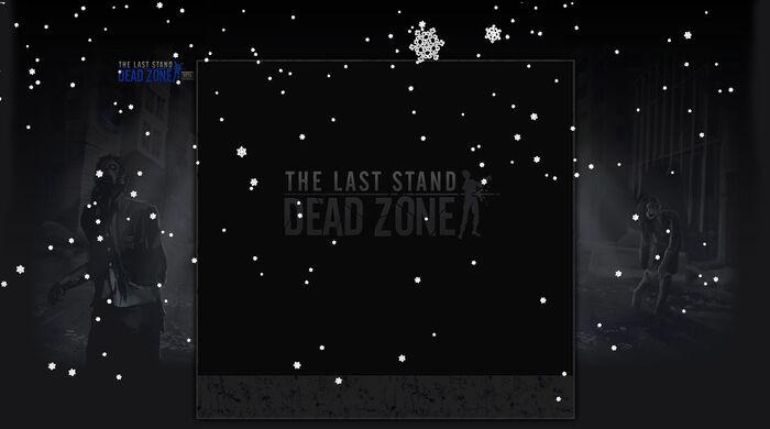 Wiki-background z-mas snow and blue logo