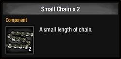 Small Chain