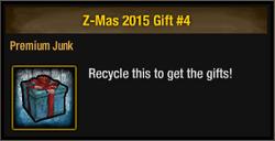 Z-Mas 2015 Gift 4