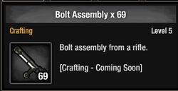 BoltAssembly