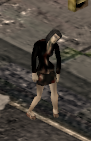 F Zombie