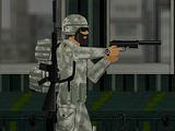 Army DCU Jacket