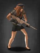 M110 SASS