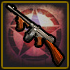 Trench Tommy Gun icon