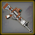 Wiley Winter Wasteland Shooter icon