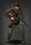 Survivor rpk12