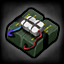 Tlsdz improvised explosive icon