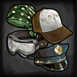 Hats in the Dead Zone