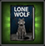 Lone wolf book