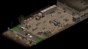 Depot calt