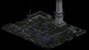 Monument herc c