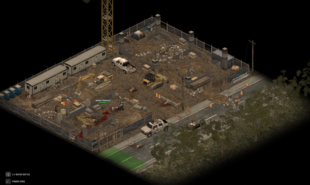 Construction Site B