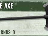 Battle Axe (TLS:UC)