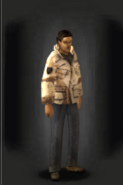 Desert Cookie jacket