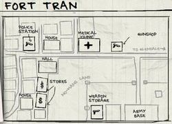 Fort Tran