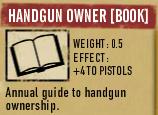 Handgun Owner