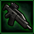 Scoped xmr15 icon