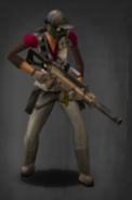 Survivor g36a3 specops