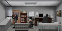 Medicalclinic secretroom sdw
