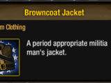 Browncoat Jacket