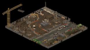 Construction site f
