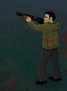 Jack Shotgun