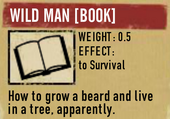 Wildman sdw
