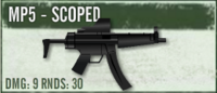 Mp5scoped