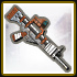 Wretched Winter Wasteland Shooter icon