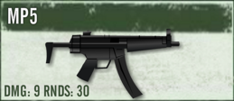 Mp5 tlsuc update sdw