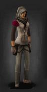 Tlsdz scouting shroud equipped