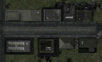 Shopping strip map dz