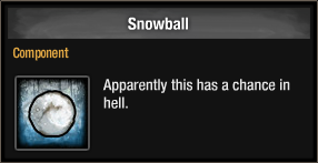 Snowball 2015