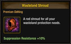 Tlsdz wasteland shroud