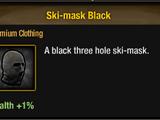 Ski-mask