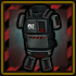 Containment Vest HA1400 icon