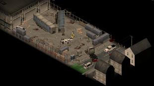 Depot Balt