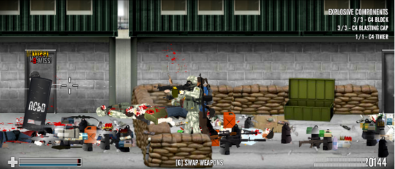 Union city military base loot edited sdw