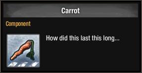 Carrot 2017