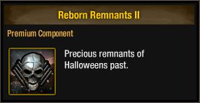 Reborn Remnants II