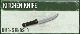 Kitchenknife