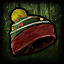 Tlsdz holiday hat - tree icon