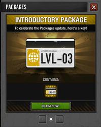 Intro Pack