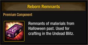 Reborn Remnants