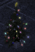 Z-Mas Tree
